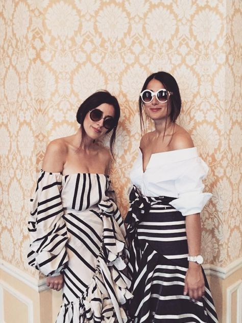 Cool Hunting || 5 Spring Trends We're Loving || Ruffled and Off The Shoulder