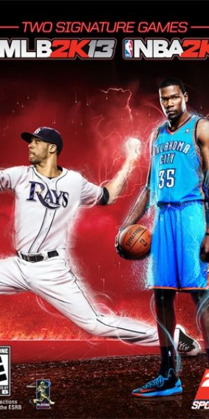 Mlb 14 Nba 2k14 Team Up In Ps3 Double Pack Hoping To Tap The