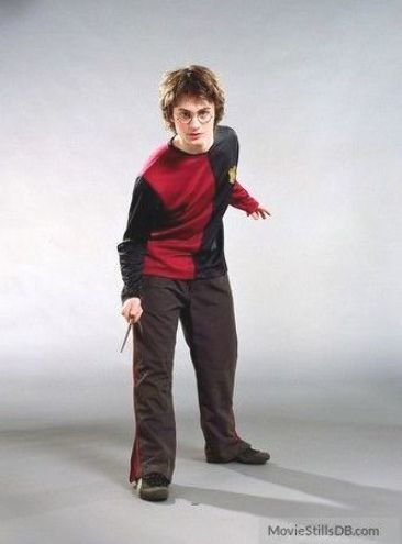 Harry Potter And The Goblet Of Fire Promo Shot Of Daniel Radcliffe Harry Potter Curses Daniel Radcliffe Harry Potter Daniel Radcliffe