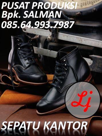 Sepatu Kantor Wanita Wedges Sepatu Kantor Wanita Buccheri Sepatu