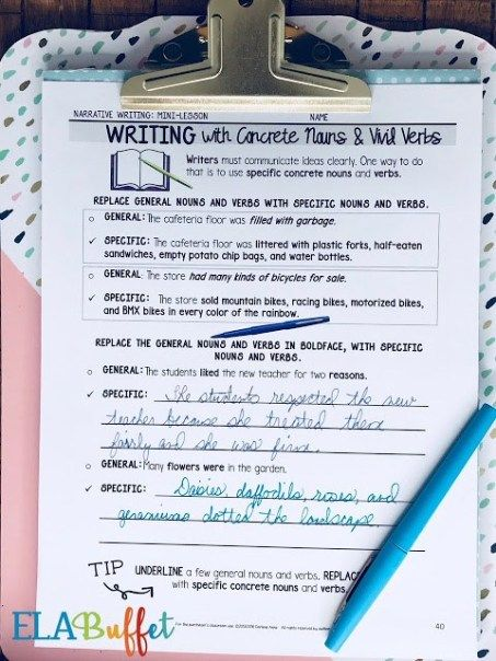 Writer S Workshop Is The Best Way For Middle School Students To