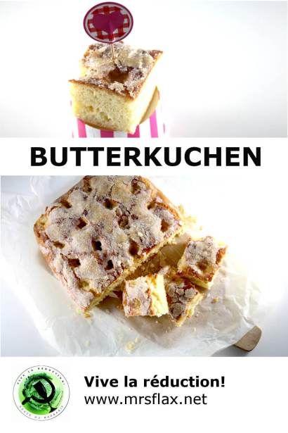 Das Gute Butter Gesetz Rezept Lebensmittel Essen Butter Butterkuchen