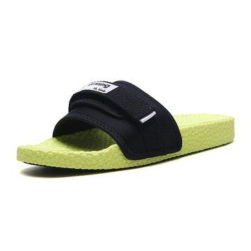 Season Personality New Fashion Slippers Men S Shoes Sandals Drag Sandals Men Sandals Buckle Slippers Fashion Slippers Mens Slippers Mens Sandals