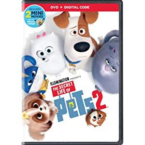 Save On The Mustang 2019 And More In 2020 Secret Life Of Pets Secret Life Pets