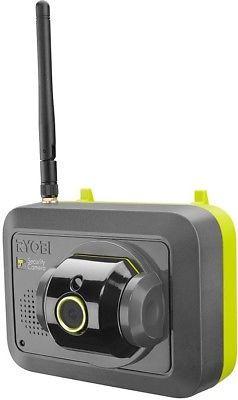 Ryobi Garage Security Camera Accessory Ebay Link In 2020 Home Security Systems Security Camera Cameras For Sale