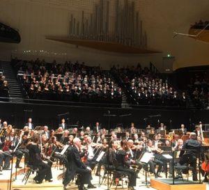 Grandiose Berlioz A La Philharmonie Cologne