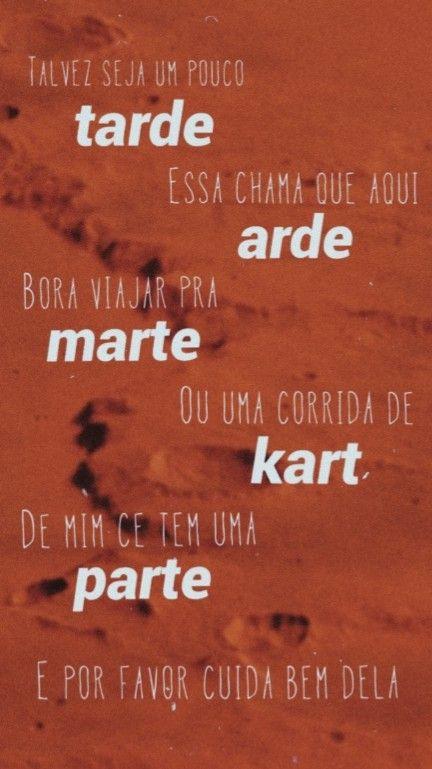 Music Aquarela Magyn Citacoes De Musicas Citacoes Frases