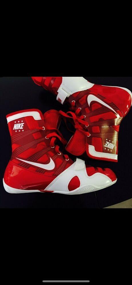 tempo volatilidad espontáneo  Sponsored(eBay) Nike Hyperko | Nike, Boxing shoes, Nike men