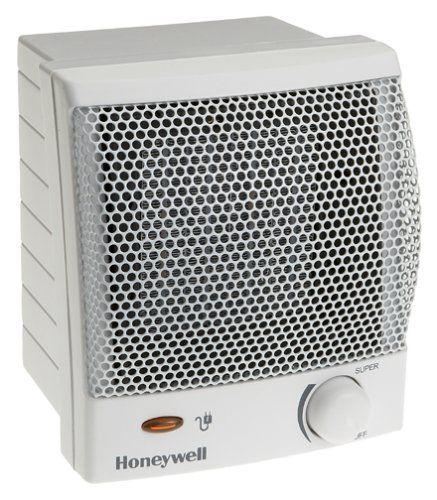 Amazon Com Honeywell Hz 315 Quick Heat Ceramic Heater Ceramic Heater Heater Energy Saving Heaters