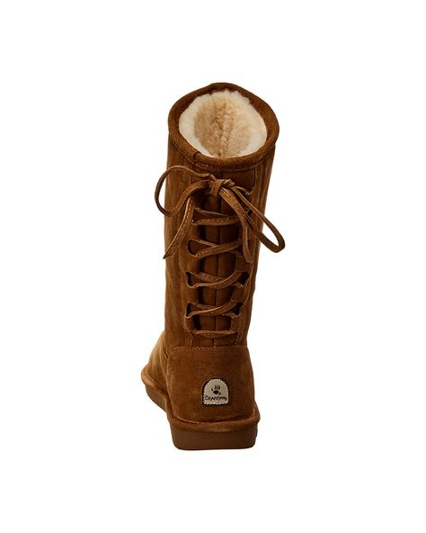 7cefc83157ee BEARPAW Girls  Phylly Suede Boot  Girls