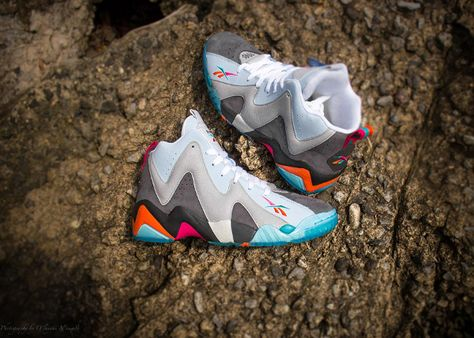New Kamikaze Shoes 2015 Reebok Kamikaze 2 New Colorways (Release Date) (2) 36dcc7f818