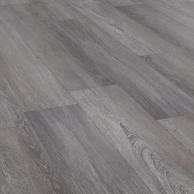 Gray Laminate Flooring Laminate Flooring Grauer Laminatboden Revetement De In 2020 Grey Laminate Flooring Laminate Flooring On Stairs Laminate Flooring Bathroom