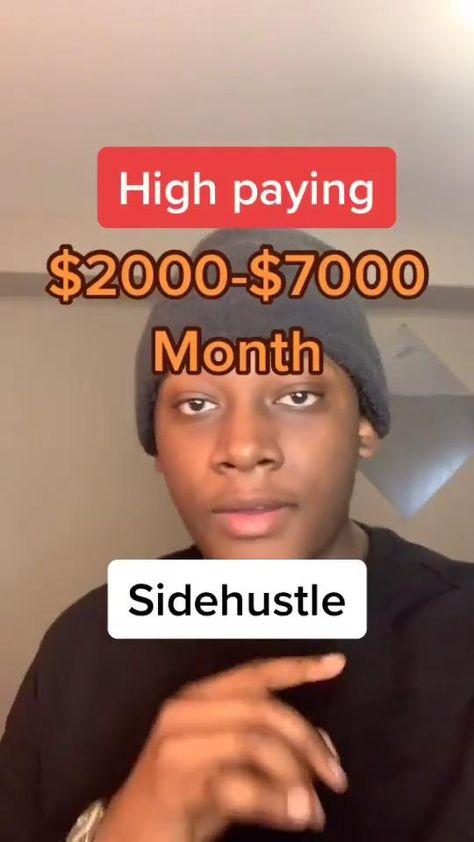 earn 2000$-7000$ month | passive income idea