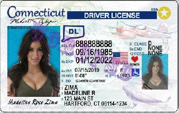 How Long Does It Take To Get Driving Licence Back After Change Of Name