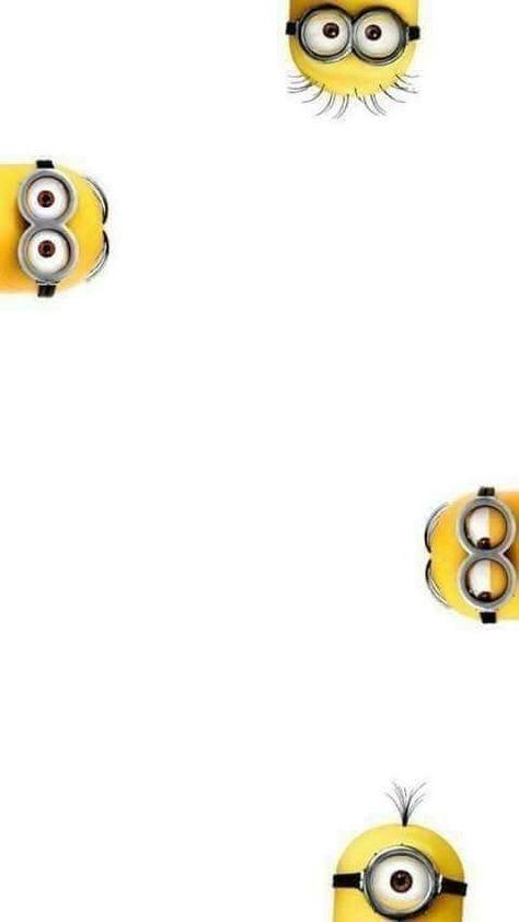 Wall Paper Iphone Cute Disney Minions 23 Trendy Ideas In