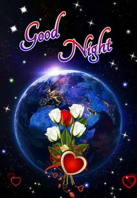 Good Night Images Good Night Love Images Good Night Flowers Lovely Good Night