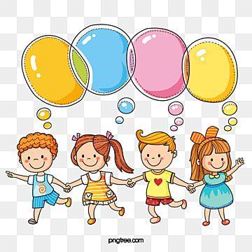 Dia Das Criancas Arte Desempenho Fundo Cor Kids Background Children S Day Cartoon Posters