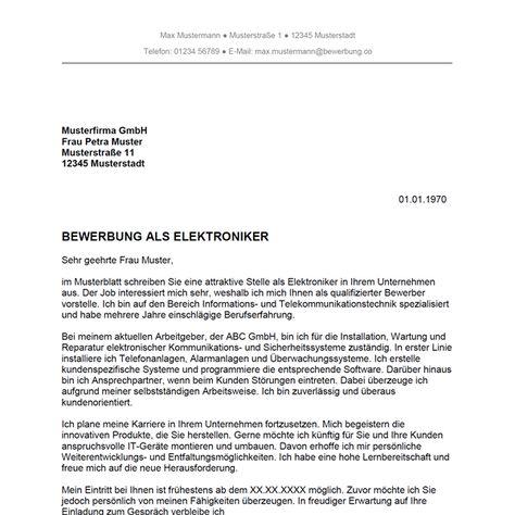 Dein Anschreiben Fur Die Bundeswehr Die Ausbildung