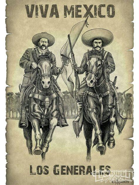 Puroejercicios Info Obras De Arte Mexicano Revolucion De Mexico Heroes De Mexico