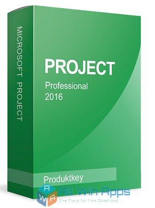 Microsoft Project 2016 Free Download | All Windows Software