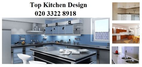 Fitting-Kitchen-North-London