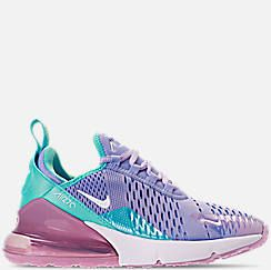 best sneakers 32d75 cb60e Girls' Big Kids' Nike Air Max 270 Casual Shoes | shoes in ...