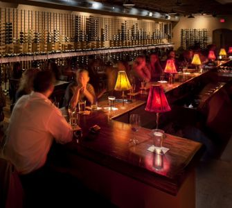 100 Best Wine Restaurants 2012 – Vino Vino in Austin, Texas