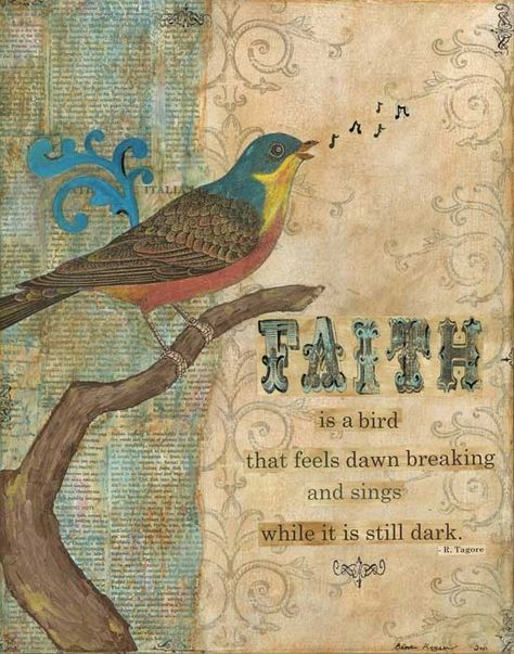 Fait Is A Bird Bird Quotes Fly Quotes Image Quotes
