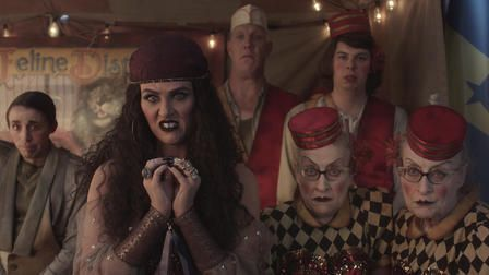 Watch Carnivorous Carnival Part 1 Episode 9 Of Season 2 With