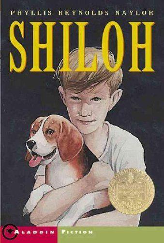 Shiloh Shiloh Series Shiloh Book Shiloh Book Study