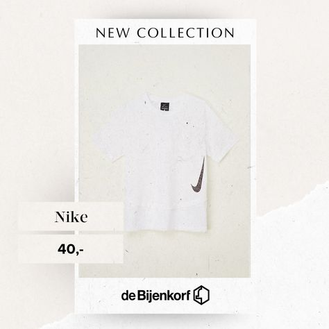Instacool T-shirt Met Dry-fit En UV Logoprint