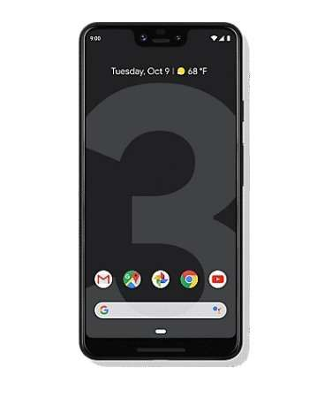 Verizon Phone Deals For Existing Customers Google Pixel 3 Xl Verizon Phones Phone Deals Phone