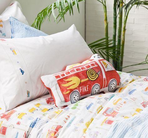 Cojines Infantiles Zara Home.Ropa De Cama Infantil Alegre Y Veraniega De Zara Home Kids