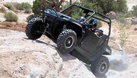 Choosing A Work Vehicle Atv Vs Utv Atv Monster Trucks Rock