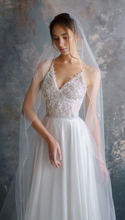 Almana Wedding Dress From 100 Silk By Victoriaspirina Wedding Dresses Wedding Bridesmaid Dresses Amazing Wedding Dress