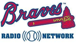 Braves Affiliate Radio Stations Atlanta Braves With Images Sport Radio Braves Atlanta Braves