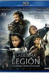 La última legión: The Last Legion (2007)