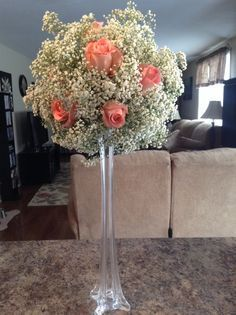 Centerpiece Ideas For Eiffel Tower Vases Google Search