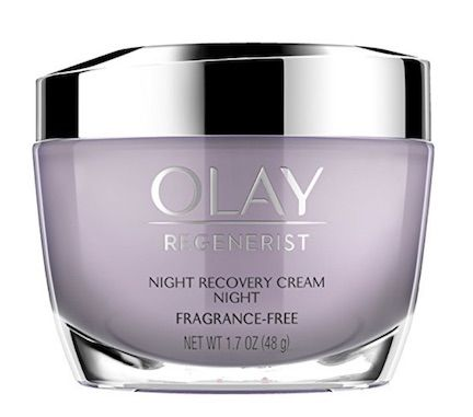 This Super Cheap Anti Aging Night Cream Actually Works Like Botox