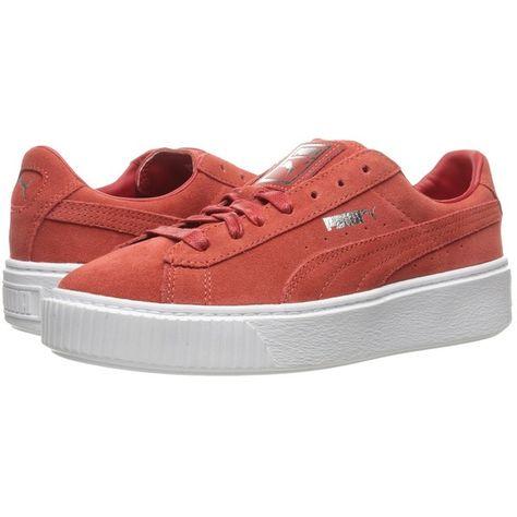 PUMA SUEDE PLATFORM SATIN 36582805 | SCHWARZ | 55,99 € | Sneaker | ✪ ✪