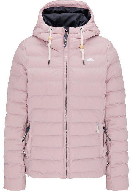 Schmuddelwedda Steppjacke Wasserabweisend Durch Versiegelte Nahte Online Kaufen Winterjacke Damen Winterjacken Und Jacken