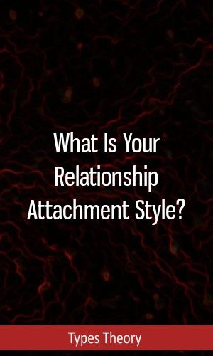 What is Your Relationship Attachment Style? #MBTI #INTJ