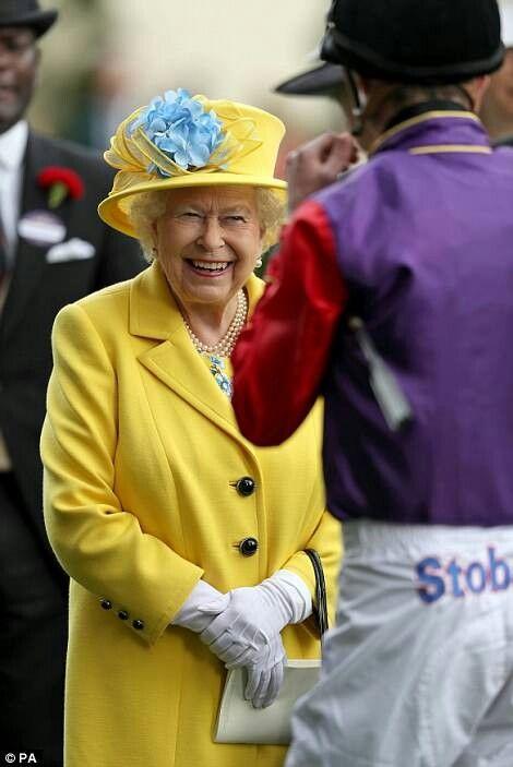 Pin By Eunice Warfel Art On Royalty Royal Ascot Queen Elizabeth Queen Elizabeth Ii