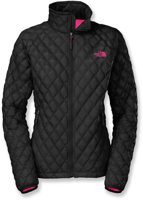 The North Face ThermoBall Full-Zip Jacket - Women's | REI Co-op
