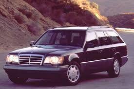 Mercedes E200 1994 Wagon Google Sogning