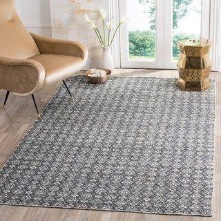 Safavieh Handmade Flatweave Kilim Gracelyn Wool Rug Rugs Flat Weave Carpet Geometric Area Rug