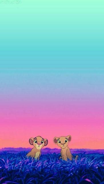Lion King Wallpaper In 2020 Ios 7 Wallpaper Wallpaper Iphone Disney Cute Disney Wallpaper