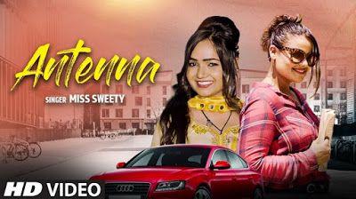 Sonam Tiwari Is A Haryanvi Actress Who Debut In Number Of Popular Haryanvi Song Such As Moka Soka Tasveer And Many Songs Singer Choreographer