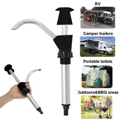 Caravan Sink Water Hand Pump Tap