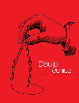 Cover Of Dibujo Tecnico Tecnicas De Dibujo Libro De Dibujo Tecnico Dibujos De Maquinas